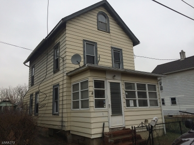 South River Boro Single Family Home For Sale: 9 Herman St