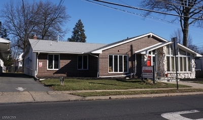 Commercial Lease For Lease: 1271 Westfield Ave