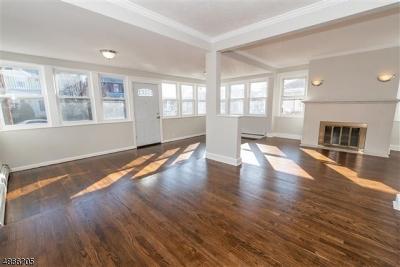 Elizabeth City Single Family Home For Sale: 40 Bellewood Pl, 42