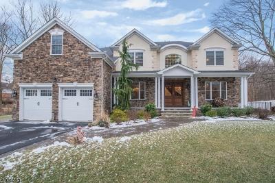 Hanover Twp. Single Family Home For Sale: 5 Eden Ln