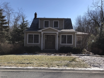 Chatham Twp. Single Family Home For Sale