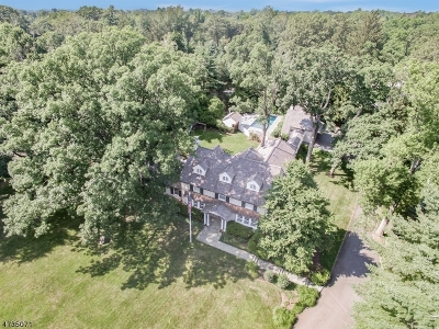Essex County, Morris County, Union County Rental For Rent: 101 Oval Rd