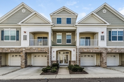Hanover Twp. Condo/Townhouse For Sale: 1505 Meadow Brook Ct