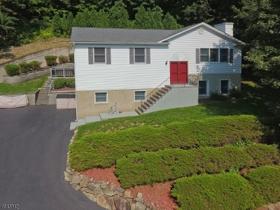 Morris Plains Boro Single Family Home For Sale: 72 Grove Ave