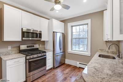 Summit City Condo/Townhouse For Sale: 133 Summit Ave 11a #11A