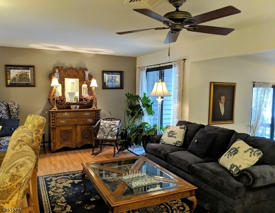 Union Twp. Condo/Townhouse For Sale: 19 Crossway