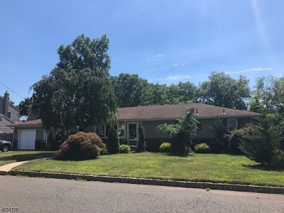 Clark Twp. Single Family Home For Sale: 19 Crestwood Ln