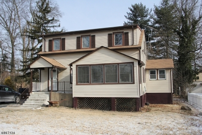 Hanover Twp. Single Family Home For Sale: 32 Grand Ave