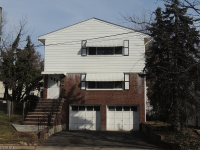 Maplewood Twp. Multi Family Home For Sale: 23 Evelyn Ct