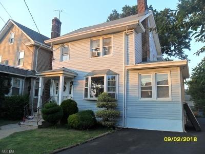Elizabeth City Single Family Home For Sale