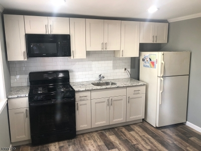 Roselle Boro Rental For Rent: 511 Brooklawn Ave Apt H1