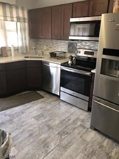 Hillside Twp. Single Family Home For Sale: 255 Pennsylvania Ave