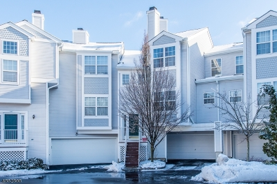 Hanover Twp. Condo/Townhouse For Sale: 1402 Norwood Way