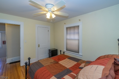 Roselle Boro Single Family Home For Sale: 358 W 5th Ave