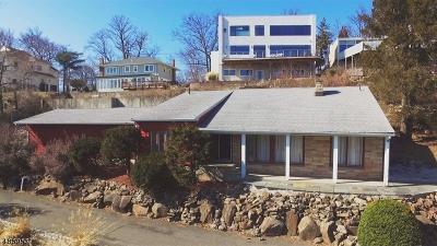 West Orange Twp. Single Family Home For Sale: 53 Burnett Ter