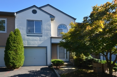 Springfield Twp. Condo/Townhouse For Sale: 805 Park Place #805