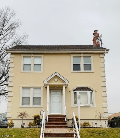 Linden City Single Family Home For Sale: 124 Springfield Rd