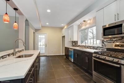 Elizabeth City Single Family Home For Sale: 539-541 Muriel Pky