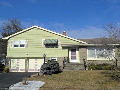 Millburn Twp. Single Family Home For Sale: 21 Haran Cir