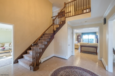 Parsippany-Troy Hills Twp. Single Family Home For Sale: 41 Florham Rd