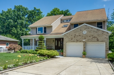 Hanover Twp. Single Family Home For Sale: 12 S Belair Ave