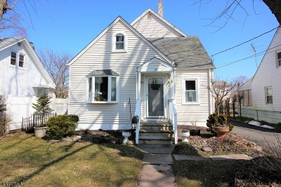 East Brunswick Twp. Single Family Home For Sale: 12 Harrison Ave