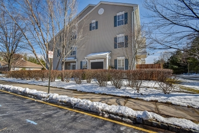Union Twp. Condo/Townhouse For Sale: 723 Firethorn Dr