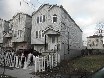 Elizabeth City Multi Family Home For Sale: 421 Livingston St