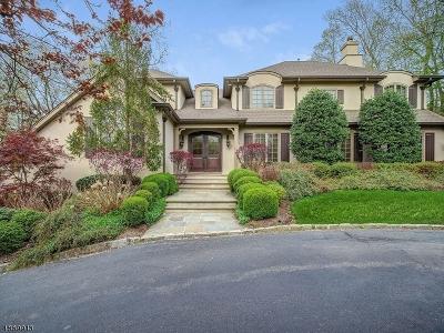Livingston Twp. Single Family Home For Sale: 9 Princeton Rd