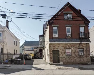Elizabeth City Multi Family Home For Sale: 454-456 E Jersey St