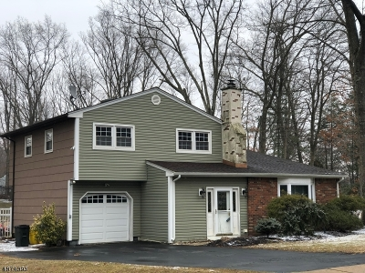 East Brunswick Twp. Single Family Home For Sale: 14 Timber Rd