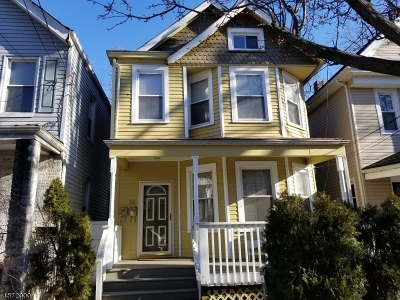Montclair Twp. Multi Family Home For Sale: 14 Mission St