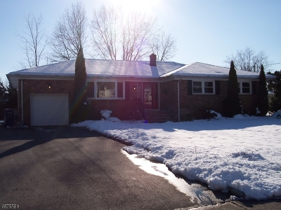 Clark Twp. Single Family Home For Sale: 48 Lance Dr