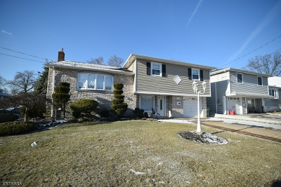Linden City Single Family Home For Sale: 2201 Oldgrove Rd