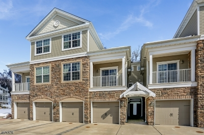 Hanover Twp. Condo/Townhouse For Sale: 303 Waterview Ct