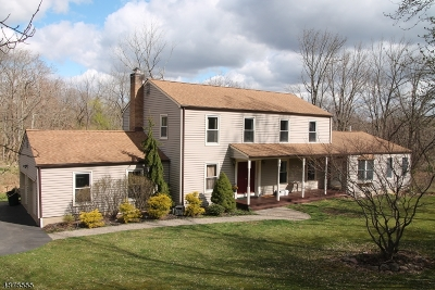 Union Twp. Single Family Home For Sale: 78 Race St