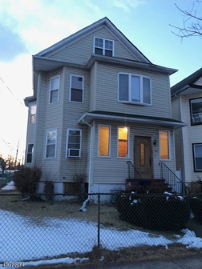 Elizabeth City Multi Family Home For Sale: 700 Madison Ave