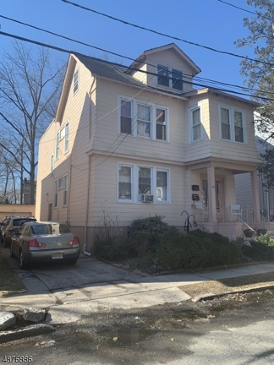 Maplewood Twp. Multi Family Home For Sale: 9 Heller