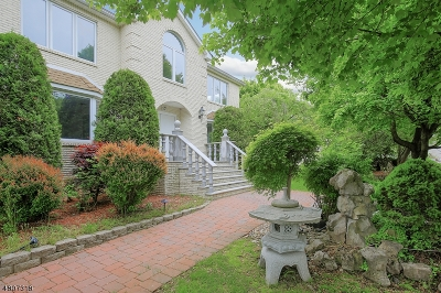 East Hanover Twp. Single Family Home For Sale: 17 Glutting Pl