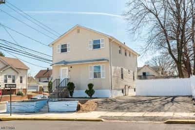 Hillside Twp. Multi Family Home For Sale: 602 Tillman St