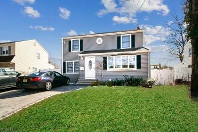 KENILWORTH Single Family Home For Sale: 239 Boulevard