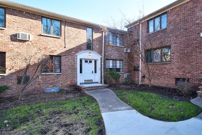 Springfield Twp. Rental For Rent: 19-C Troy Dr #19C