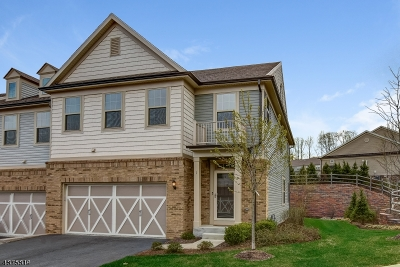 Randolph Twp. Condo/Townhouse For Sale: 1 Albert Ct