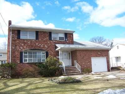 Clark Twp. Single Family Home For Sale: 69 John St