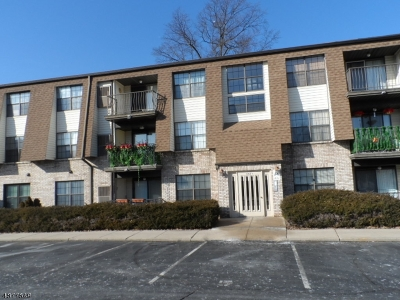 ELIZABETH Condo/Townhouse For Sale: 660-672 N Broad St #7