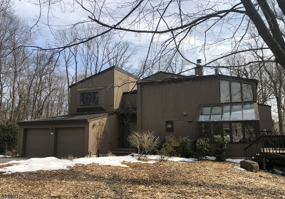 Montclair Twp. Condo/Townhouse For Sale: 87 Central Ave