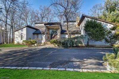 Livingston Twp. Single Family Home For Sale: 21 Aspen Dr