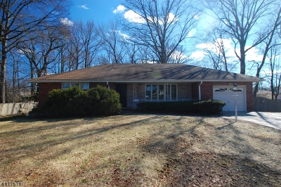 Clark Twp. Single Family Home For Sale: 51 Sherold Rd