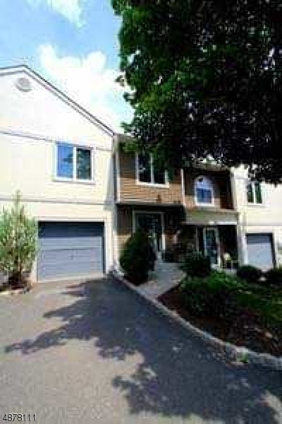Springfield Twp. Condo/Townhouse For Sale: 2204 Park Pl