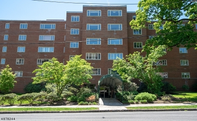 Summit City Condo/Townhouse For Sale: 10 Euclid Ave #403